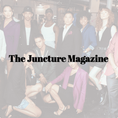 The Juncture Magazine feature