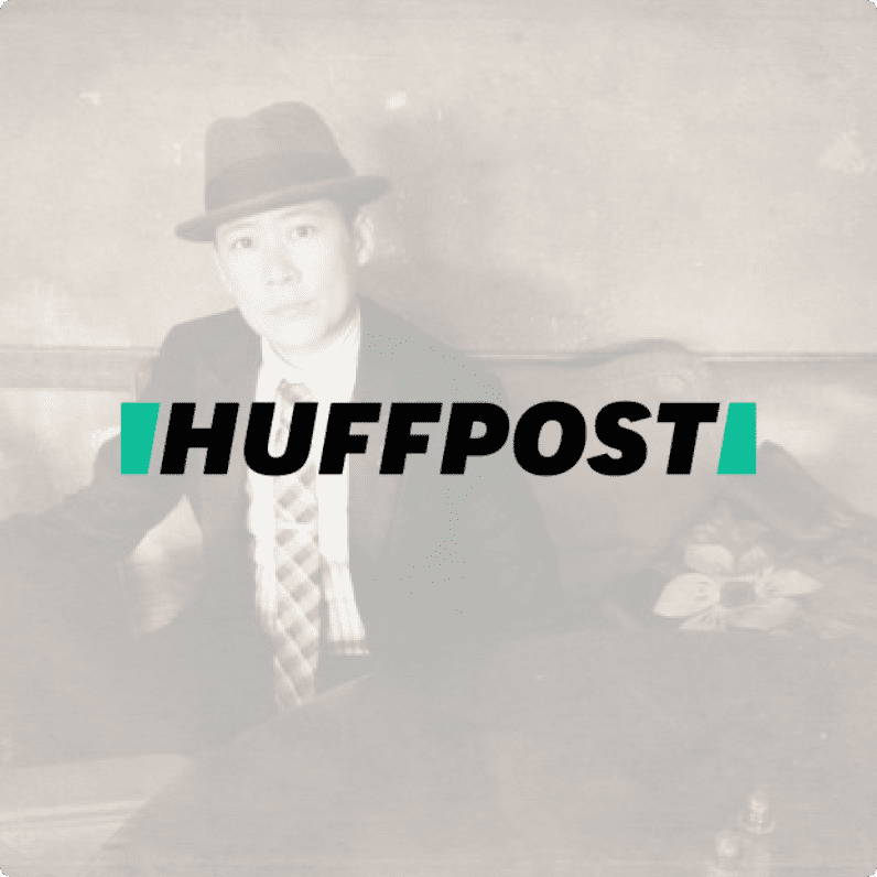 Sharpe Suiting Huff Post feature thumbnail
