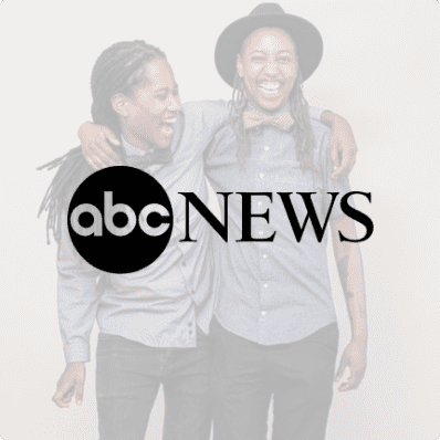 Press link to Sharpe Suiting feature on ABC News