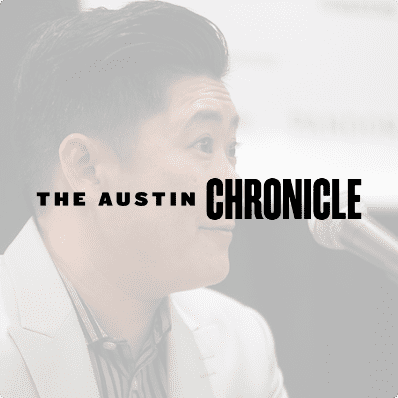 The Austin Chronicle press feature