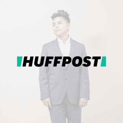 Huffington Post press
