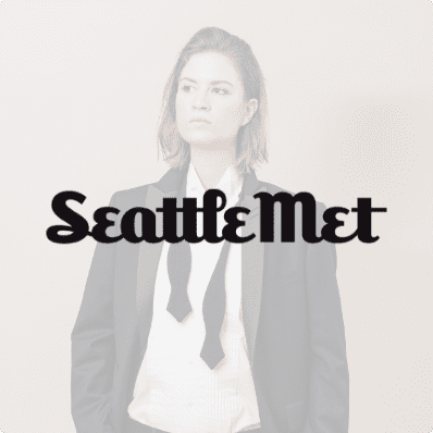 Seattle Met press feature