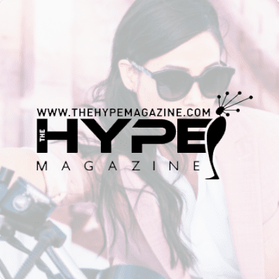 The Hype Magazine article