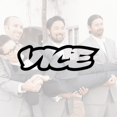 Vice Sharpe Suiting feature